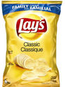 Lays Classic Chips