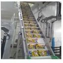 Warehouse Conveyors