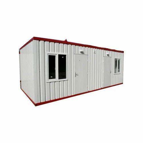 Relocatable Cabins