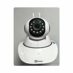 T17429 Family Camera 1MP 11 IR LED 5-10 Meters Robot Wifi Camera