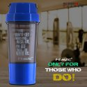 Gym Protein  Sipper Bottle