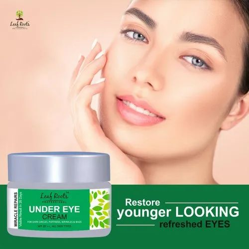 Leafroots Professional Under Eye Cream(50ml)