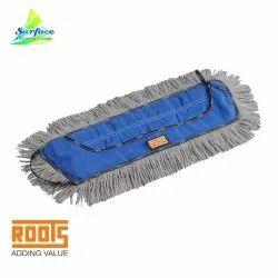 Aluminium Roots Eze Clean Wet & Dry Mop 75 cm , Refill