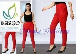 Kaapo Digital Printed Cotton Pants