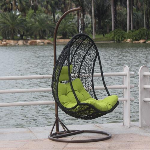 Garden Swing Chair At Rs 13500 Unit Outdoor Swing Id