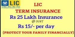 Term Insurance Services