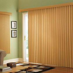Motorized Silhouette Blinds