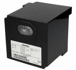LAL 1.25 Siemens Sequence Controller