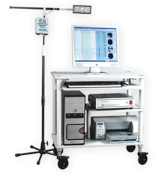 RMS EEG Machine