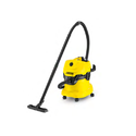 WD 4 Multi Purpose Vacuum Cleaner Wet & Dry