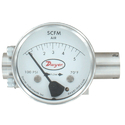 Fixed Orifice Flowmeter for Low Flow Rates