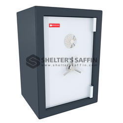 Heavy Duty Office Safety Safe Locker