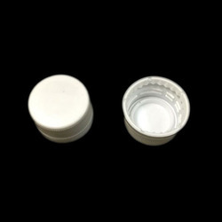 Round RR PCO Short Neck 28mm Cap, Packaging Type: Poly Bag