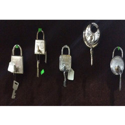 Stainelss Steel Security Lock