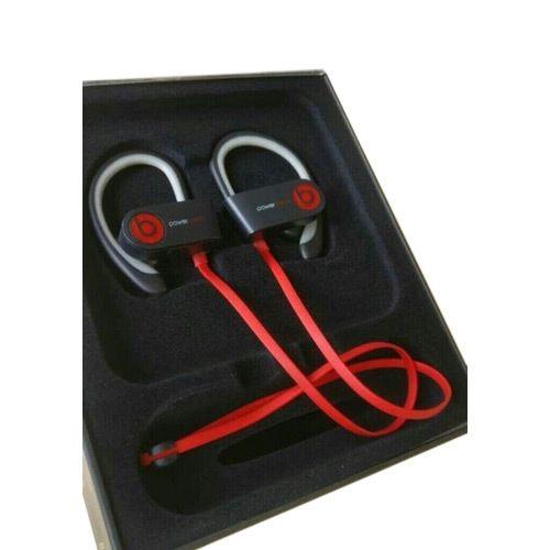 Power Beats 2 Wireless Earphone