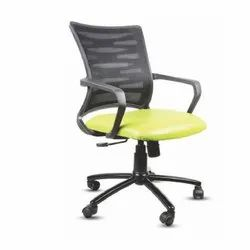 Torrion Revolving Computer Chairs