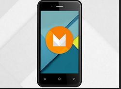 Micromax Android Mobile