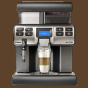 Saeco New Aulika Cappuccino Professional Coffee Machine