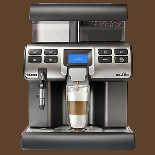 Aulika Cappuccino Professional Coffee Machine