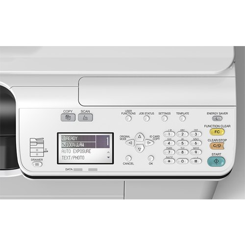 Toshiba e-Studio 2309A Digital Copier Machine