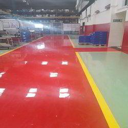 Epoxy Surface Coatings