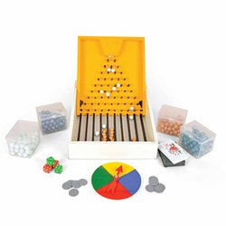 Probability Kit - Teaching Aid
