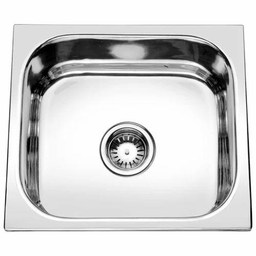 Stainless Steel Kitchen Sinks - Crystal Kitchen Stainless ...