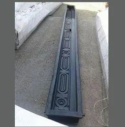New Rajwadi Rubber Mould