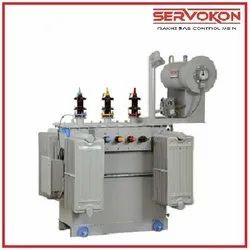 3-Phase Step Up Transformers, For Industrial