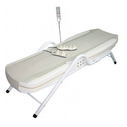 Spine Physiotherapy Thermal Massage Bed