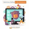 Antivirus Software Development Services