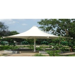 Garden Polyester Umbrella