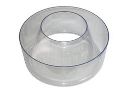 JCB Pre Cleaner Glass