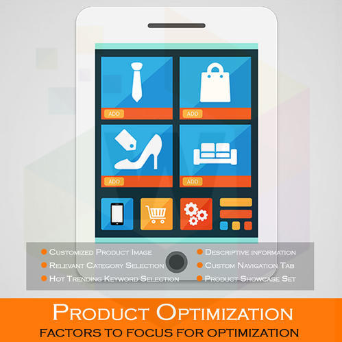 E Commerce Profile Product Posting Services by Experts Online