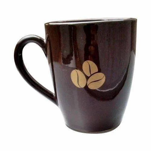 f79d7c37bfa Coffee Mugs - Glossy Finish Coffee Mug Manufacturer from Khurja