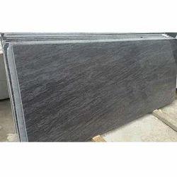 Polished Blue Granite, 10-15 Mm