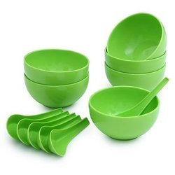 Soup Bowl Set