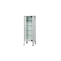 Hospital Medicine Rack, Size: 820 X 820 X 2000 Mm