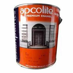 Asian Paints Apcolite Premium Gloss Enamel Paint, Packaging Type: Tin