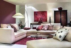 Residential Interior Designer, Work Provided: Wood Work & Furniture