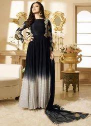 Fancy Stylish Anarkali Salwar Kameez Suit
