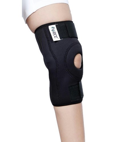 a7d96e45d4 Rce 1 Pcs Adjustable Knee Support With Polycentric Hinges For Professional  Sports, Arthritis And Kn