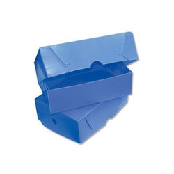 Folding PP Boxes