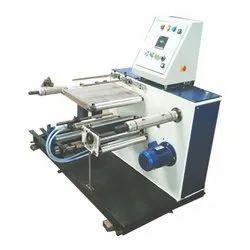 Mudra Technologies Winding Rewinding Machine, 50-60 Hz