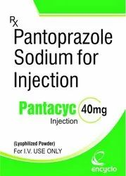 PANTACYC-40 MG INJECTION