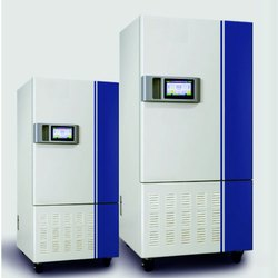 Rectangular Pharmaceutical Freezer