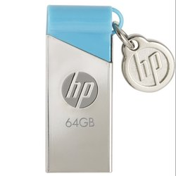HP 64GB PEN DARIVE 2.0 NEW