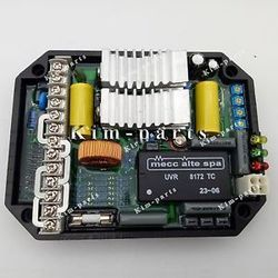 Mecc Alte UVR6 Voltage Regulator AVR