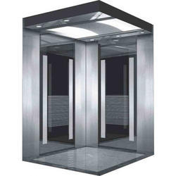 Elevator for High Rise Building