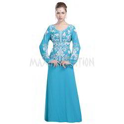 Designer Wear Wedding Gown